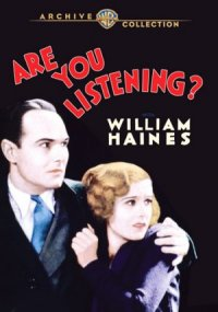 Are You Listening? poster