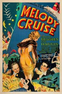 Melody Cruise poster