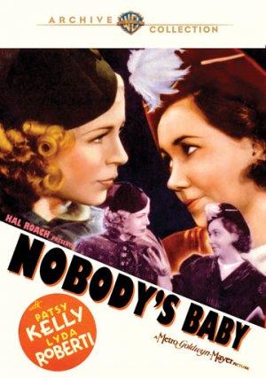 Nobody's Baby 360x512