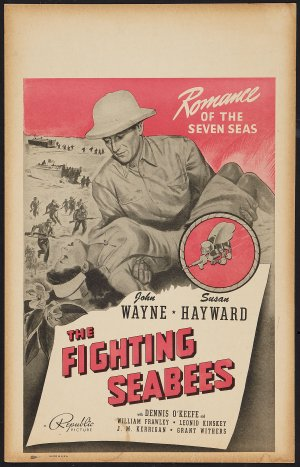 The Fighting Seabees 1900x2956