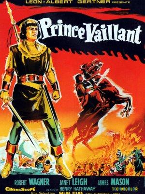 Prince Valiant 1251x1668