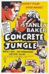 Concrete Jungle poster