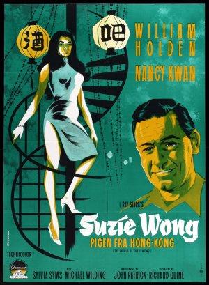 The World of Suzie Wong 2474x3369