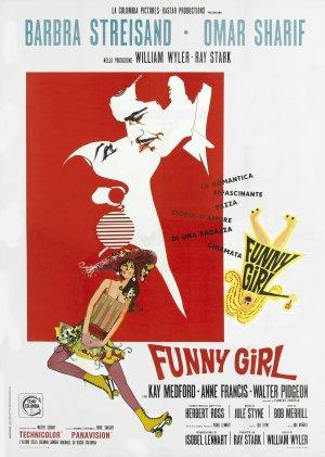 Funny Girl 2140x3000