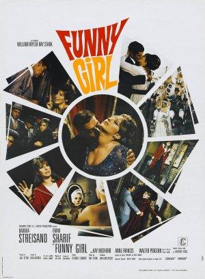Funny Girl 2205x3000