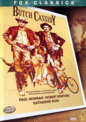 Butch Cassidy and the Sundance Kid 754x1070
