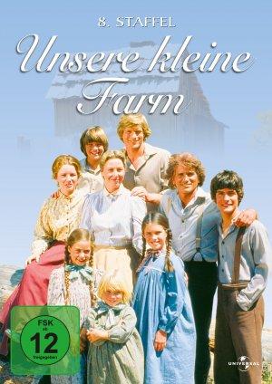 Little House on the Prairie 1605x2270