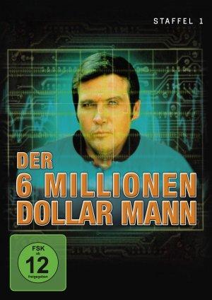 The Six Million Dollar Man 1530x2162