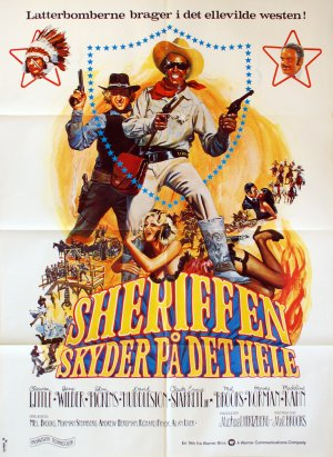 Blazing Saddles 2204x3016