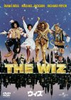 The Wiz Cover