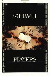 Játékosok poster