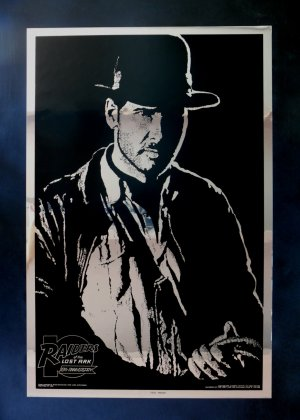 Raiders of the Lost Ark 1528x2139