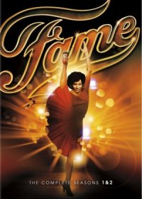 Fame - Der Weg zum Ruhm poster