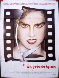 The Last Horror Film poster