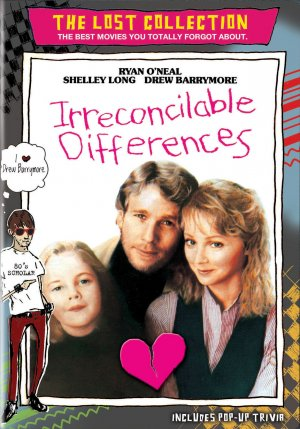 Irreconcilable Differences Cover