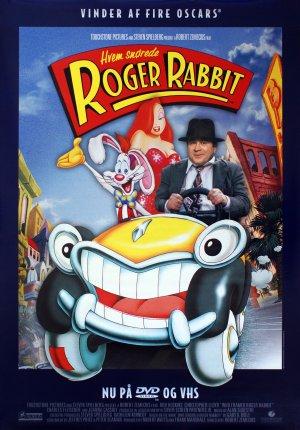 Who Framed Roger Rabbit 2304x3304