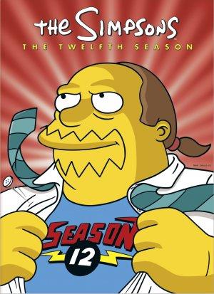Die Simpsons 1652x2277