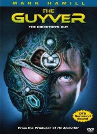 Guyver poster