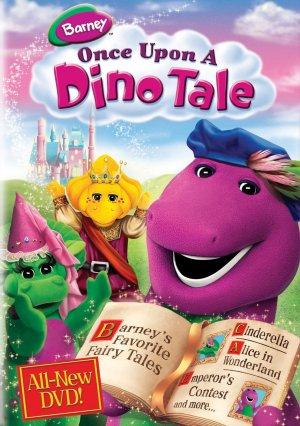 Barney & Friends 1250x1777