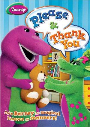 Barney & Friends 1418x1991