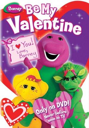 Barney & Friends 1246x1777