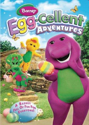 Barney & Friends 965x1352
