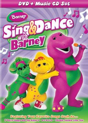 Barney & Friends 1567x2191