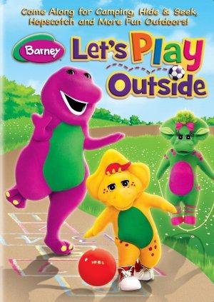 Barney & Friends 1503x2120