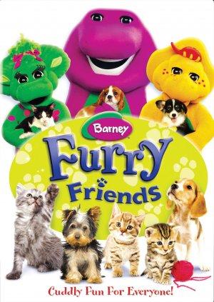 Barney & Friends 1503x2121