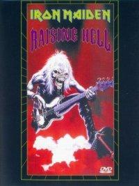 Iron Maiden: Raising Hell poster