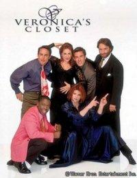 Veronica's Closet poster