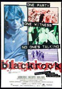 Blackrock poster