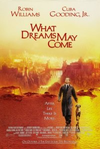 What Dreams May Come poster