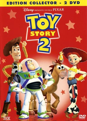 Toy Story 2 2037x2851