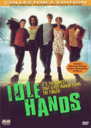 Idle Hands 570x799