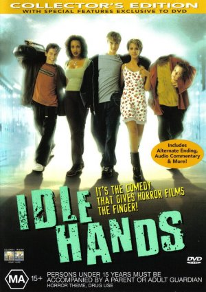 Idle Hands 1009x1431