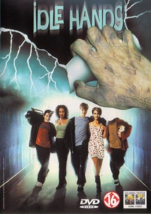 Idle Hands 701x994
