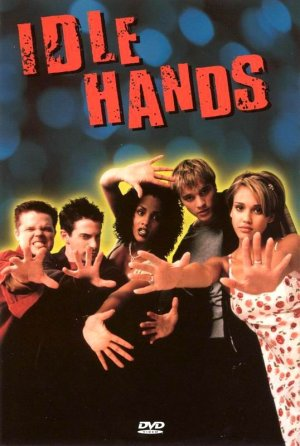 Idle Hands 538x800