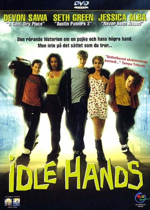Idle Hands 715x999