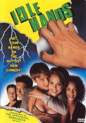 Idle Hands 561x800