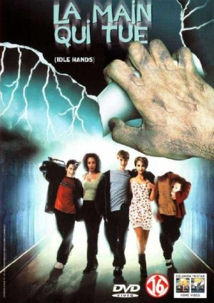 Idle Hands 562x797