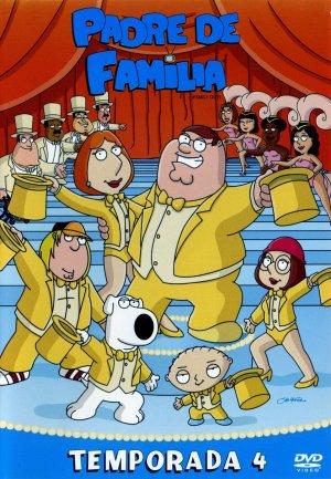 Family Guy 1793x2590