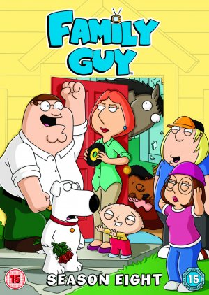 Family Guy 1421x2000