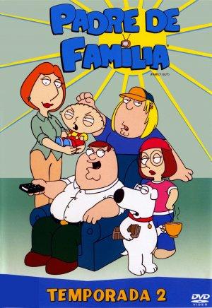 Family Guy 1771x2571