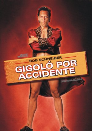 Deuce Bigalow: Male Gigolo 500x712