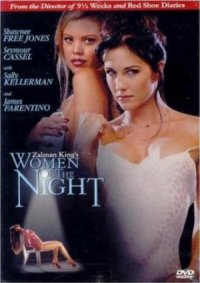 Women of the Night poster