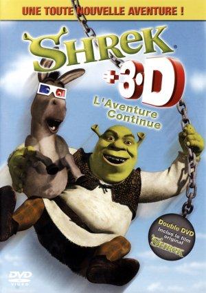 Shrek - Der tollkühne Held 2026x2869