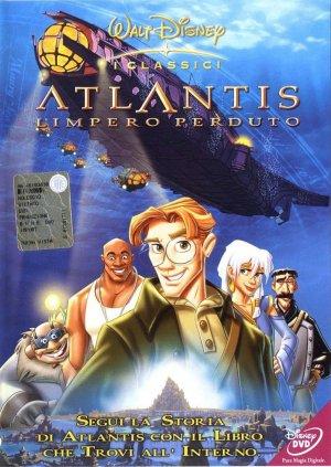 Atlantis - Das Geheimnis der verlorenen Stadt 774x1091