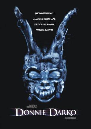 Donnie Darko 500x712