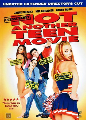Not Another Teen Movie 720x1010